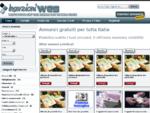 Inserzioni Web - Annunci gratuiti per tutta Italia
