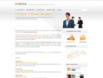 Insia Delman - poisťovací maklér Žilina INSIA