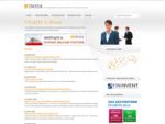 INSIA FinInvent - poisťovací maklér Prešov INSIA