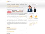 Insia IPB - poisťovací maklér Poprad INSIA