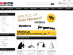 Insidewebshop - Kvalitets Moslash;bler, Belysning Accesories til lave priser. - Inside Design