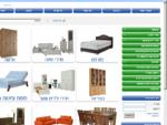 ארונות, חדרי שינה, פינות אוכל, מזנונים | אינסטייל ייצור ושיווק רהיטים - Instyle