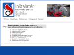 Inštalatér Dušan Piatka, spol. s. r. o.