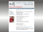 Instalater- vodoinstalater - kurenar Bratislava