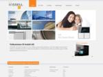 Smarthus - lysstyring, varmestyring og lydsystemer
