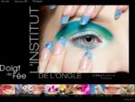 Institut Doigt de Fée - manucure, french, décos d'ongles, strass dentaire, beauté des pieds, ex