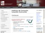 Instituto de Formação Leopoldo Guimarães