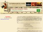 Les instruments du monde - Encyclopédie virtuelle