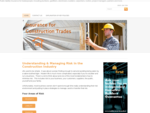 Insurance for Builders - Insurance for Builders, Building Contractors, LBPs and construction trade