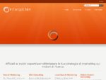 InTarget. Net - Search Marketing Agency
