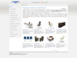 Pisarniško pohištvo in pisarniški stoli | Integra d. o. o.