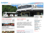 Integral Zagorje avtobusni prevozi, izleti in potovanja, najem avtobusov in avtobusna potovanja