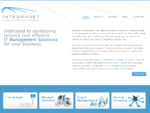 IT Solutions | IT Support | IT Services - Integranet