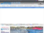 Πισίνες Intelwater - Τα πάντα για την πισίνα και την επεξεργασία νερού