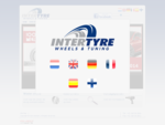 Welkom op de website van Inter-Tyre Holland B. V