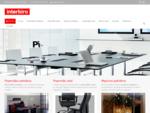 Interbiro d. o. o. - pisarniško pohištvo in notranja oprema poslovnih prostorov