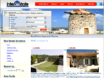 Property for sale in Rhodes - Interestate Real Estate