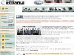 Progetto Interfile