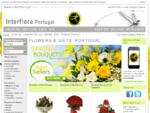 Interflora. pt Envio internacional - Distribuição de Flores e regalos pela Primavera