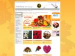 Международная служба доставки цветов, заказ букетов, заказ цветов, доставка букетов, купить зака
