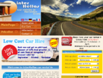 InterHellas Car Rental Heraklion, low cost car hire Crete services