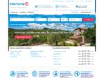Vuokrattavat loma-asunnot, talot, huvilat tai lomahuoneistot online | Interhome