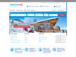Case, ville e appartamenti di vacanza prenota online | Interhome