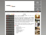 Výroba nábytku Interiery Soukup