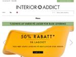Designer Møbler | Kopi | Moderne | Interior Addict