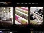 Enterijer centar - Tapete Beograd - Salon tapeta - Dobrodošli na web sajt Interior Center - Naslovna