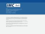 IMC SRL (Già Intermedia Credito S. p. A. - ECLA)
