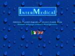 InterMedical, prodotti diagnostici - diagnosticalproducts