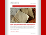Intermezzo - design interiérů, dekoratérství, barevné poradenství, návrhy interiérů