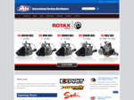 IKD | Australiaâs largest direct importer distributor of karts, parts motorsport equipment | .