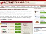 Internetcasinot. com