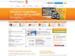 Realizzazione siti web Padova, Web agency Padova, CMS Personalizzato Internetimage. it