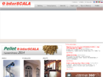 interSCALA Α. Β. Ε. Ε. - Σκάλες, Κουφώματα, Δάπεδα