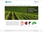 Filtration Equipment - Irrigation Equipment, Greece, Intra