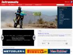 Intra Moto | Λιπαντικά, Κράνη, Ελαστικά Metzeler, Pirelli, Vee Rubber