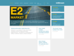 Sähkömarkkinoiden ohjelmistot - IntStream