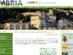 Prenota le tue vacanze in Umbria scegli hotel e agriturismo | InUmbria