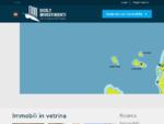 Investi a Valderice — Agenzia Immobiliare - Studio Tecnico e di consulenza