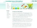 Investigaciones Informáticas - Peritaje Informático - Informática Forense - Informe Pericial