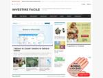 Investire Facile Guide e Consigli per Investire e Fare Impresa.