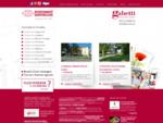 Gabetti Investimenti Immobiliari Agenzia immobiliare specializzata nella vendita di Rustici, Case ...