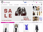 Invivid Online Women Clothing Store | Women's Fashion and Clothing Store | Invivid