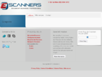 eScanners | Document Scanning Professional