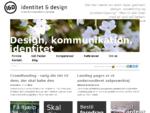Identitet Design