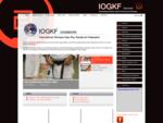 IOGKF Danmark - International Okinawa Goju-Ryu Karate-do Federation
