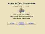 Explicações de Línguas - Póvoa de Varzim